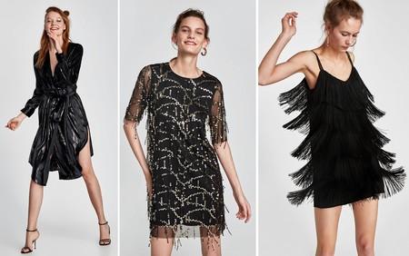 Vestidos Solucionarán De Que 27 Te Nochebuena Zara Los La Fiesta OX8wkn0P