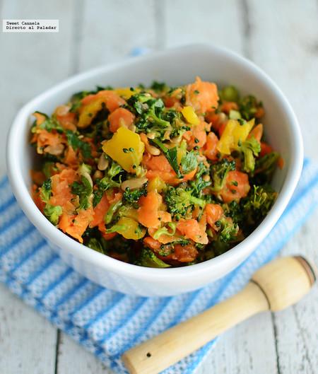 Menus Completos Para Semana Agosto Menu Semanal Comer Alimentos Alimentacion Verano Detox