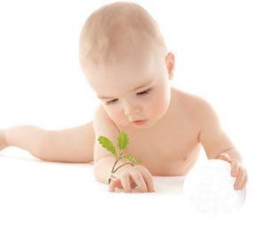 ¿Qué hacer si el niño no se sienta a los 10 meses?
