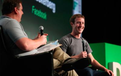 Las cinco compras más sonadas de Facebook