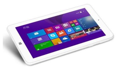MOMO7W, una auténtica tableta low cost con Windows 8.1 y un precio de apenas 45 euros