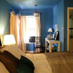 Foto 3 de 5 de la galería antes-y-despues-dormitorio-inspirado-en-carrie-bradshaw en Decoesfera