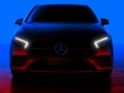 El nuevo Mercedes-Benz Clase A se presentará este viernes. Esto sabemos hasta ahora