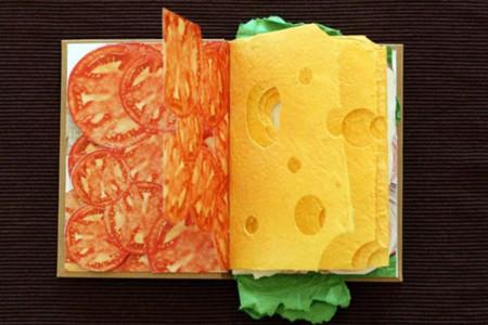 Sandwich Book 2