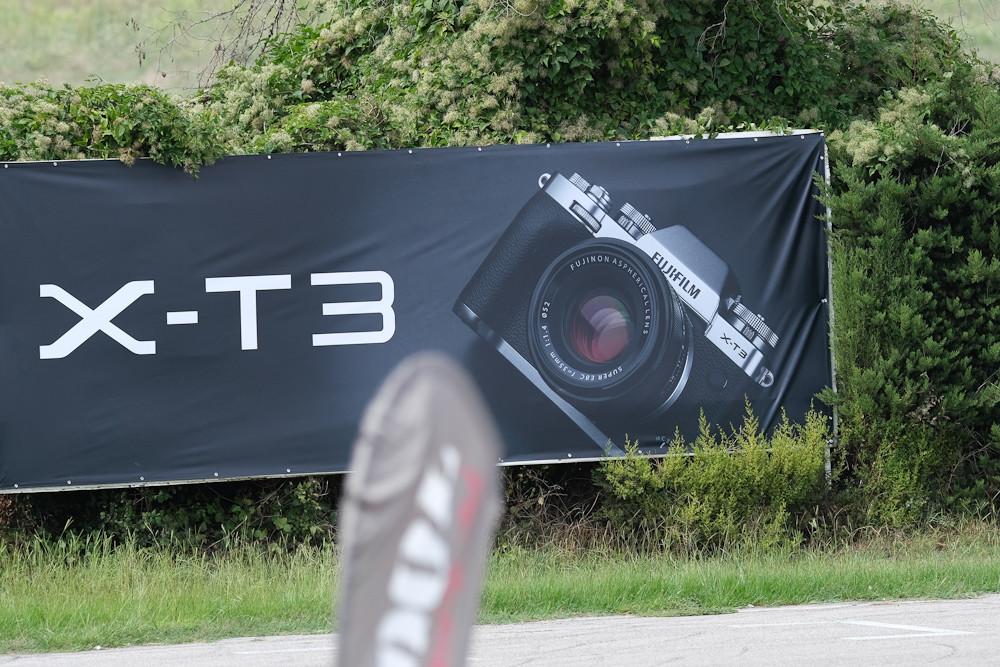 Foto de Galería muestras Fujifilm X-T3 (7/19)