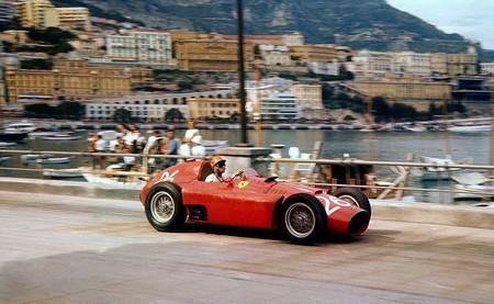 Collins Monaco F1