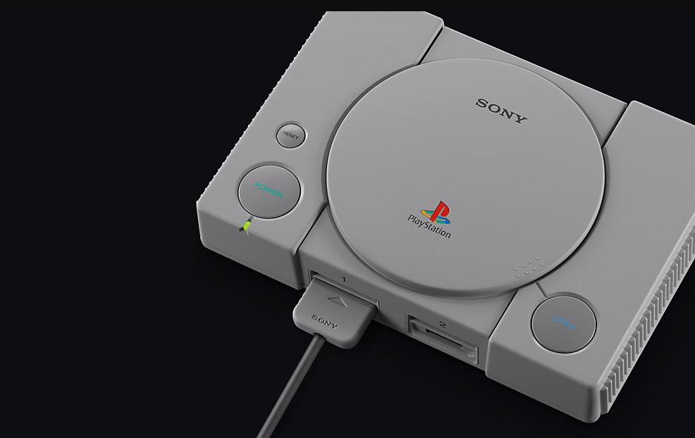 Este adaptador HDMI para PSOne y PS2 promete claridad sorprendente en los juegos clásicos