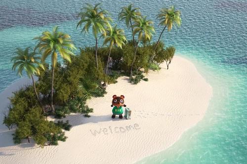 Nueve islas paradisíacas de videojuego en las que perderse este verano
