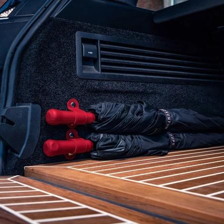 Range Rover Adventum Coupe 3
