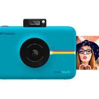 Polaroid Snap Touch, ahora en Amazon por 70 euros menos