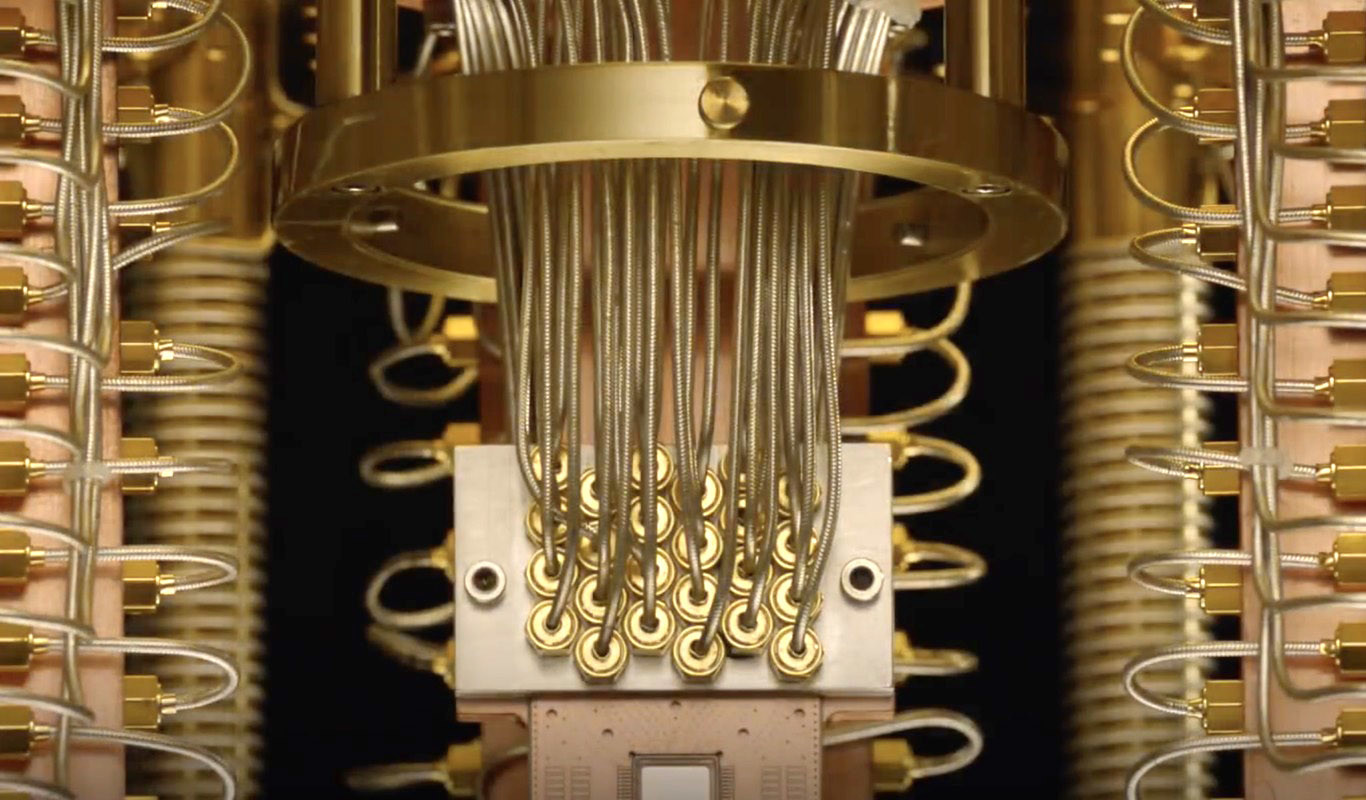 En qué estado actual se encuentra la computación cuántica y qué podemos esperar