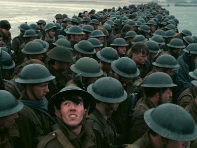De 'Amanecer' a 'Speed': Christopher Nolan revela sus 11 principales influencias para 'Dunkerque'