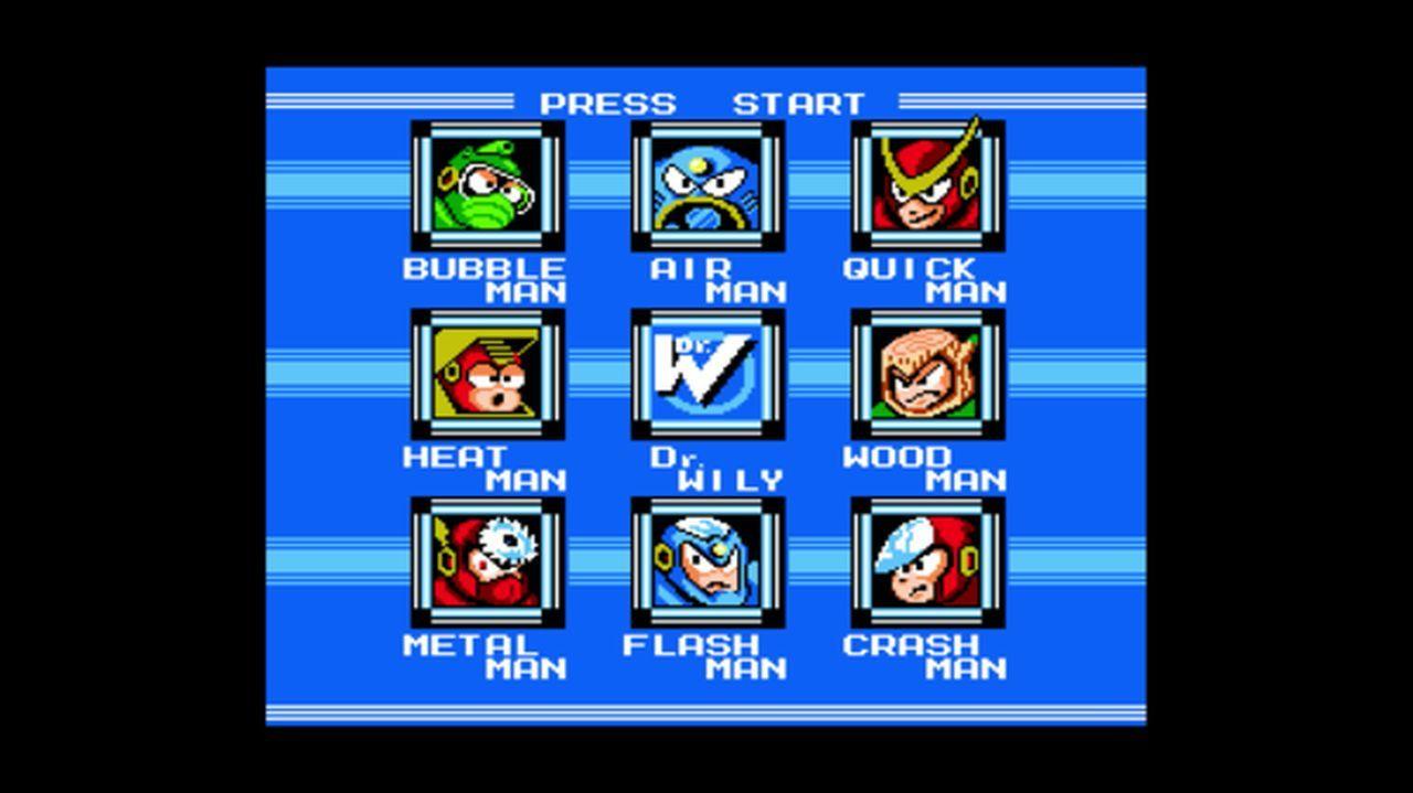 Foto de Mega Man Legacy Collection (3/9)