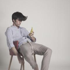 Foto 5 de 9 de la galería garcia-madrid-coleccion-primavera-verano-2012 en Trendencias Hombre