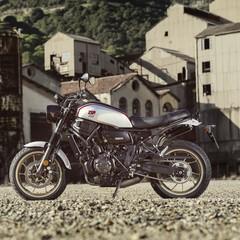 Foto 5 de 20 de la galería yamaha-xsr700-xtribute-2019-1 en Motorpasion Moto
