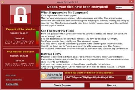 WannaCrypt