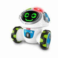 El robot educativo Fisher-Price Movi Superrobot está en oferta hoy en Amazon: 33,49 euros y envío gratis