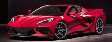 Los Chevrolet Corvette, KIA Telluride y Jeep Gladiator son los North American Car, SUV y Truck of the Year