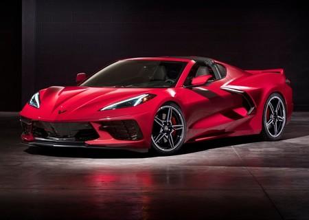 Los Chevrolet Corvette, KIA Telluride y Jeep Gladiator son los North American Car, SUV y Truck of the Year