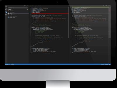 Microsoft se suelta la melena y lanza al mercado de MacOS su aplicación Visual Studio