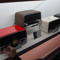 Foto 2 de 6 de la galería philips-original-radio-en-ifa-2012 en Xataka