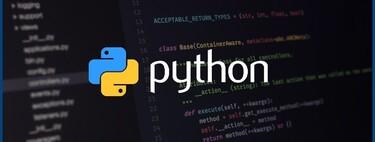 Ocho cursos gratis para aprender Python desde cero