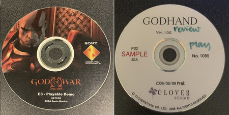 Un proyecto de preservación libera más de 700 prototipos de PS2 con versiones en desarrollo de Shadow of the Colossus, God of War y más