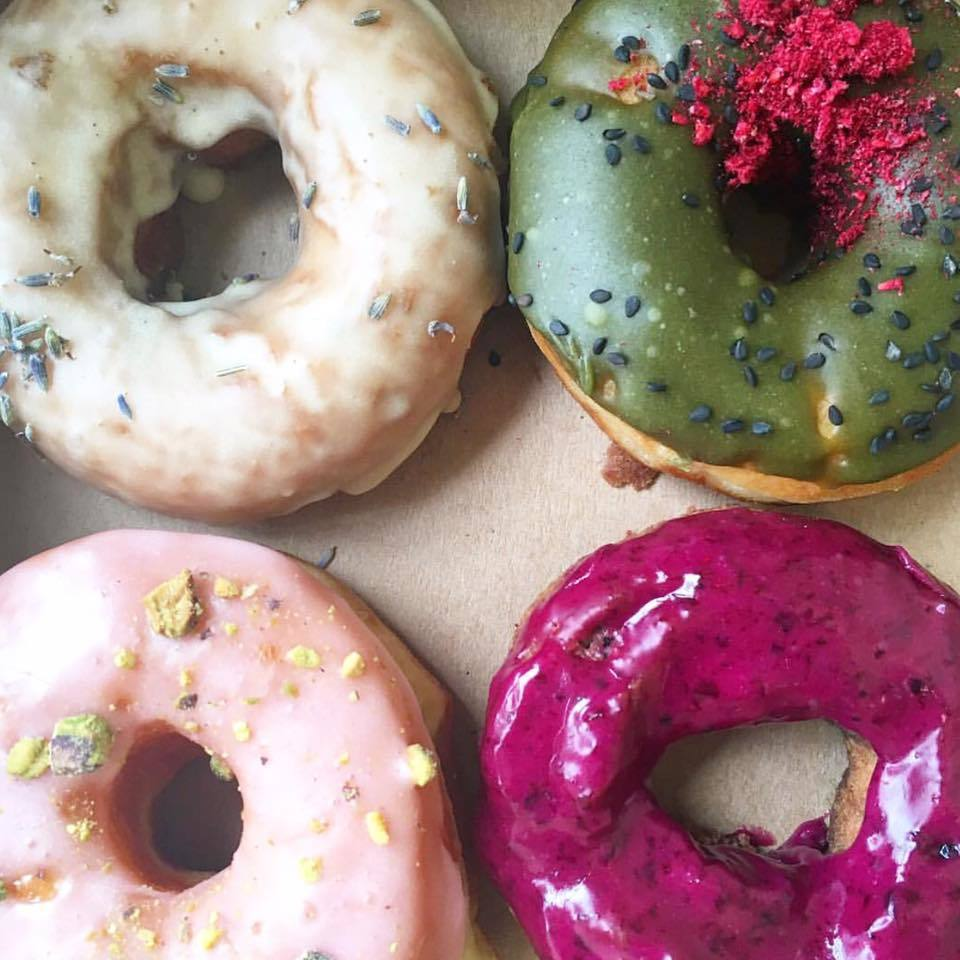 Donut Friend