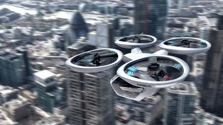 Ingolstadt será el campo de pruebas de los futuros coches voladores de la alianza Audi-Airbus