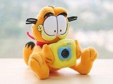 Webcam de Garfield