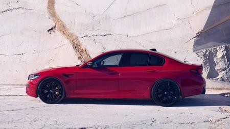 BMW M5 2021 9