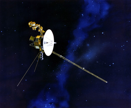 Voyager 2 está en sus últimas: a 18 mil millones de kilómetros y con latencia de 17 horas la NASA está tratando de arreglarla
