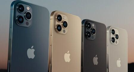 Los iPhone 12 que utilicen dual SIM solo utilizarán 4G (al menos al principio), según un documento de las operadoras