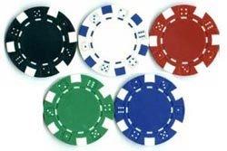 RFID en las fichas de los casinos