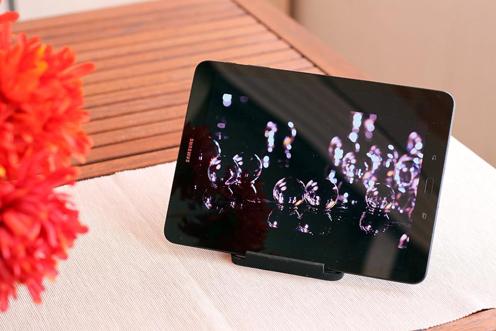 Foto de Samsung Galaxy Tab S3 (16/21)