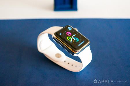 Los usuarios de Apple Watch podrán eliminar aplicaciones preinstaladas con watchOS 6
