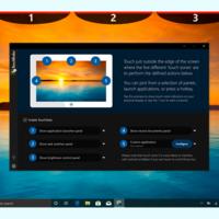 TouchTasks: una app para Windows 10 que te ayuda a ser más productivo si tienes una pantalla táctil
