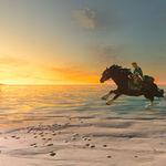 'Zelda', la estrella del lanzamiento de la Nintendo Switch, tendrá una resolución de 900p a 30fps