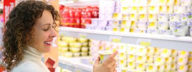 Dime qué quieres de un yogur y te diré cuál tomar