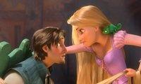 Taquilla USA: Harry Potter desbancado por Rapunzel