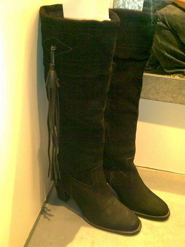 botas cortefiel gucci