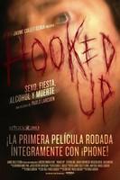 'Hooked Up', tráiler y cartel de la primera película rodada íntegramente con un iPhone