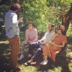 'Call Me By Your Name', Luca Guadagnino ya rueda un nuevo drama pasional en Italia