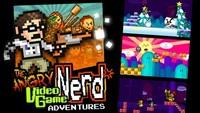 'The Angry Video Game Nerd Adventures' ya es una realidad