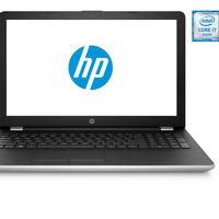 Portátil HP Notebook 15-bs022ns, con Core i7 y 8GB de RAM, por 619 euros y envío gratis