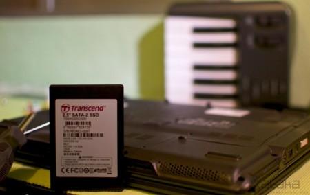 Actualiza tu portátil con un SSD