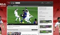 La Liga en YouTube gracias a un acuerdo entre Google y Mediapro