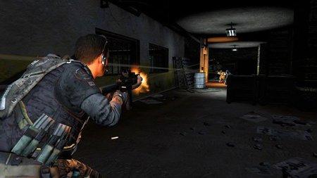 'Unit 13' para PS Vita tiene una pinta estupenda. Nuevo vídeo