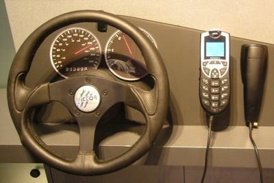 3GSM: Motorola M930
