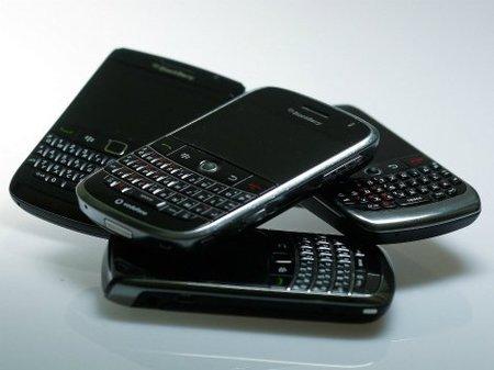 Incalculables las perdidas por fallas de Blackberry